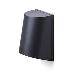 Rendl Zaza Utelampa Vägg LED Antracit