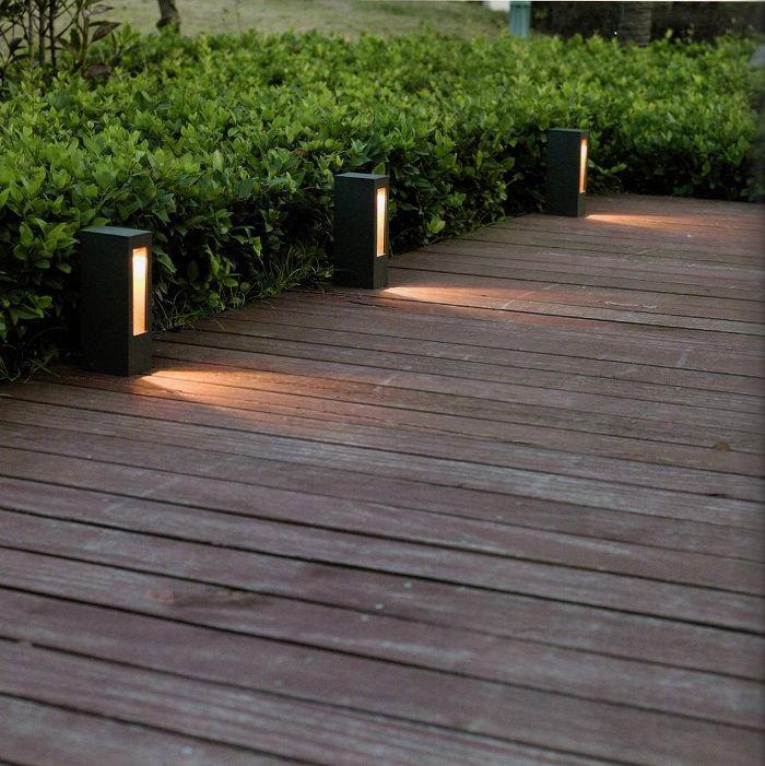 Rendl Treeza 25 Pollare LED