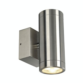 Bellalite Astina Steel Utelampa LED