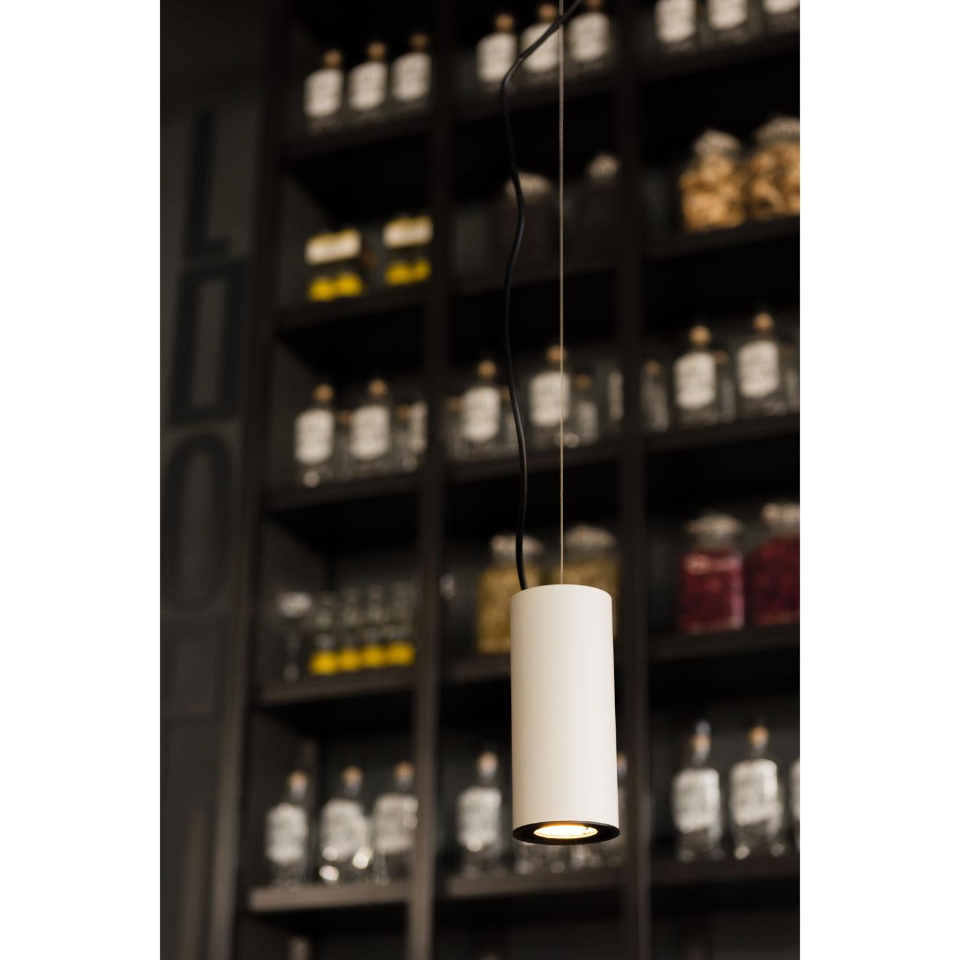 Bellalite Supros 78 Svart Takpendel LED