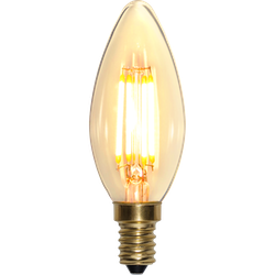 LED-Lampa E14 C35 Soft Glow Dimmable 350lm 353-05