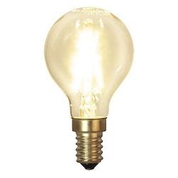 LED-Lampa E14 P45 Soft Glow 120lm 353-11