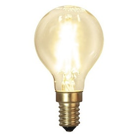 LED-Lampa E14 P45 Soft Glow 353-11