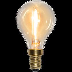 LED-Lampa E14 P45 Soft Glow 70lm 353-13