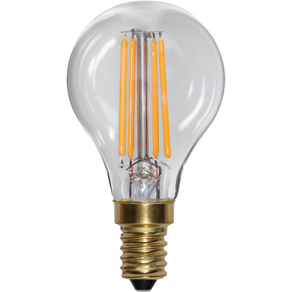 LED-Lampa E14 P45 Soft Glow Dimmable 353-15
