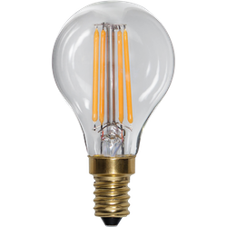 LED-Lampa E14 P45 Soft Glow Dimmable 350lm 353-15