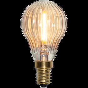 LED-LAMPA E14 P45 SOFT GLOW DIMMABLE 353-60