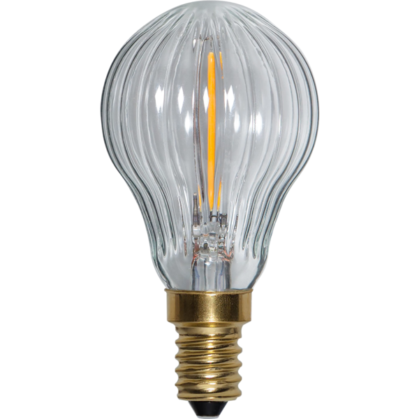 LED-Lampa E14 P45 Soft Glow Dimmable 353-60