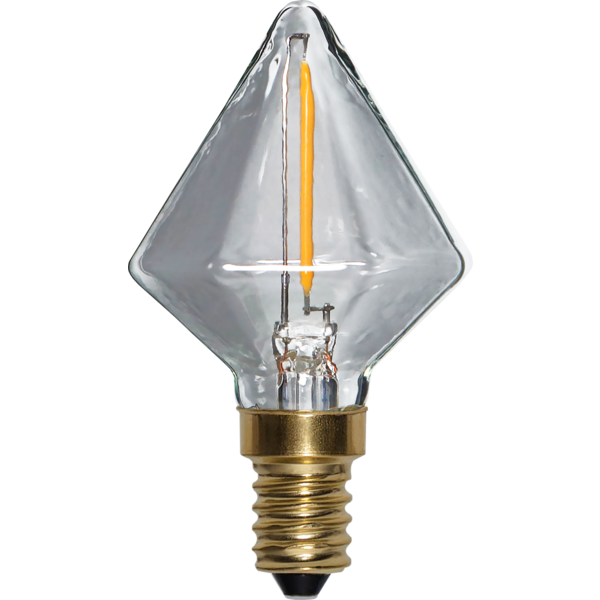 LED-Lampa E14 Soft Glow Dimmable 353-80