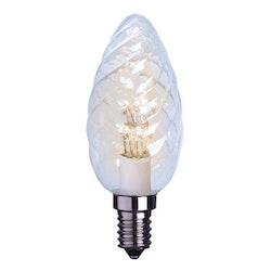 LED-Lampa E14 TC35 Decoration DIP 55lm 337-36