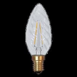 LED-Lampa E14 TC35 Soft Glow 120lm 353-02
