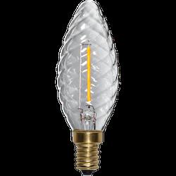 LED-Lampa E14 TC35 Soft Glow 70lm 353-04