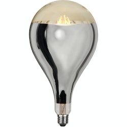 LED-Lampa E27 A165 Industrial Vintage 400lm 354-31-5