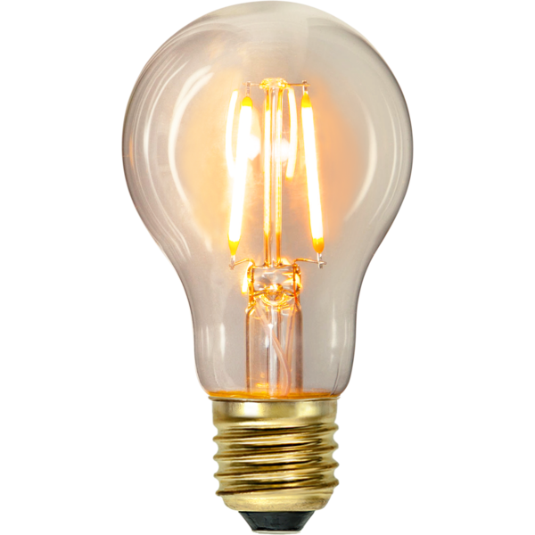 LED-Lampa E27 A60 Soft Glow 160lm 353-21-1