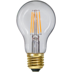 LED-Lampa E27 A60 Soft Glow Dimmable 400lm 353-22