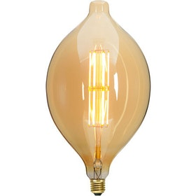 LED-Lampa E27 BT180 Industrial Vintage 354-33