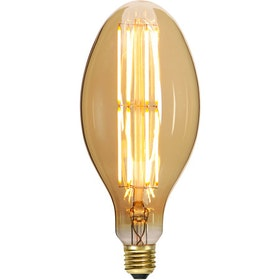 LED-Lampa E27 C100 Industrial Vintage 354-35