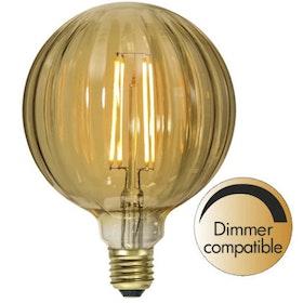 LED-Lampa E27 G125 Decoled 353-62