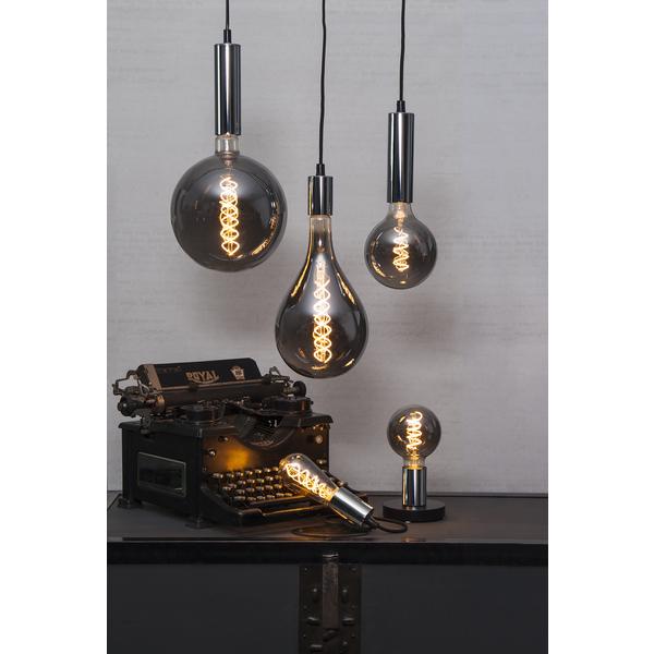 LED-Lampa E27 G125 Flexifilament 95lm 354-62