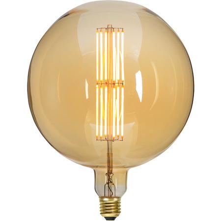 Icke gamla LED-Lampa E27 G200 Industrial Vintage 354-32 - Belysningsimporten.se JA-63