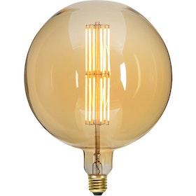 LED-LAMPA E27 G200 INDUSTRIAL VINTAGE 354-32