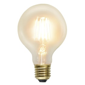 LED-Lampa E27 G80 SOFT GLOW 353-50