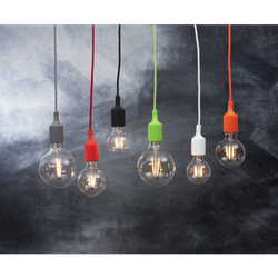LED-Lampa E27 G80 SOFT Glow 230lm 353-50