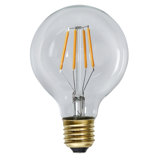 LED-Lampa E27 G80 Soft Glow Dimmable 352-50