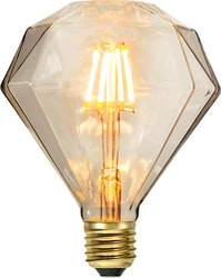 LED-Lampa E27 Soft Glow Dimmable 100lm 353-48