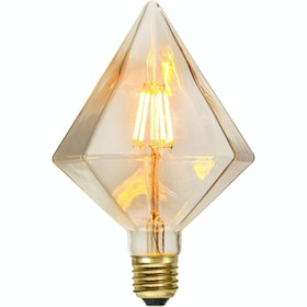 LED-Lampa E27 Soft Glow Dimmable 353-49