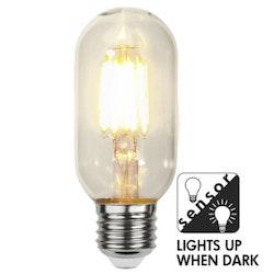 LED-LAMPA E27 T45 Sensor Filament LED 290lm 352-64-5