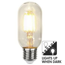LED-LAMPA E27 T45 Sensor Filament LED 352-64-5