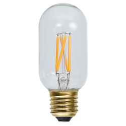 LED-Lampa E27 T45 Soft Glow Dimmable 140lm 352-64