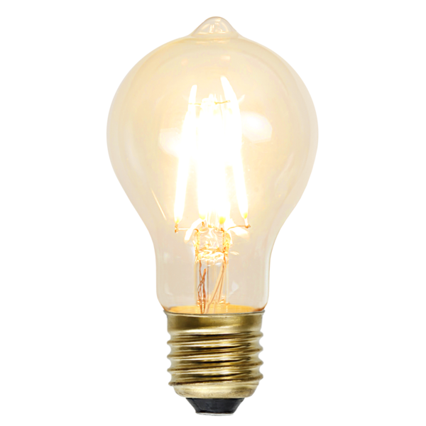 LED-Lampa E27 TA60 Soft Glow Dimmable 352-73