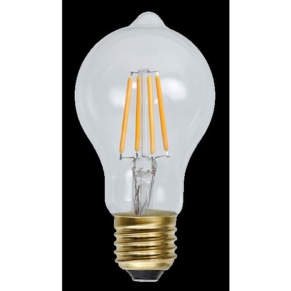 LED-Lampa E27 TA60 Soft Glow Dimmable 352-73