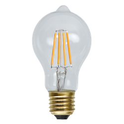 LED-Lampa E27 TA60 Soft Glow Dimmable 140lm 352-73