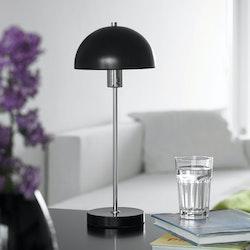 Herstal Vienda Bordslampa Svart