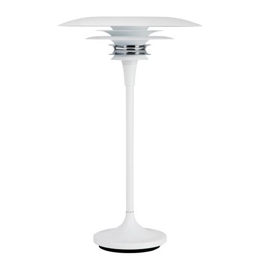 Belid Diablo B4369 Bordslampa LED Mattvit