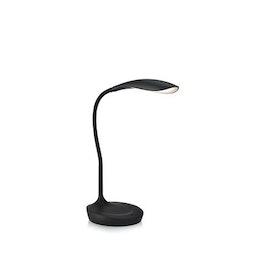 Markslöjd Swan USB Bordslampa LED Svart