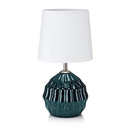 Markslöjd Lora Bordslampa Grön