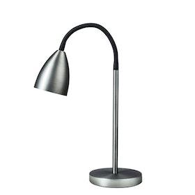 Belid Trotsig B4172 Bordslampa LED Oxidgrå