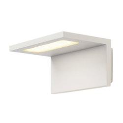 Bellalite Angolux Utelampa Vägg LED Vit