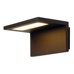 Bellalite Angolux Utelampa Vägg LED Antracit
