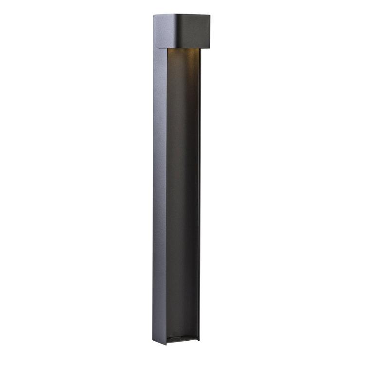 Belid Taurus U7395 Pollare LED Antracit