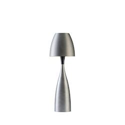 Belid Anemon B4105 Bordslampa LED Oxidgrå