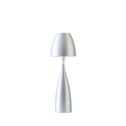 Belid Anemon B4105 Bordslampa LED Silveroxid