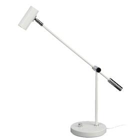 Belid Cato B4751 Bordslampa LED Mattvit