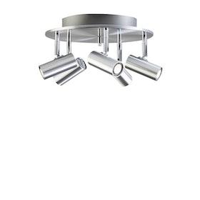 Belid Cato S6765 Spotlights LED Aluminium