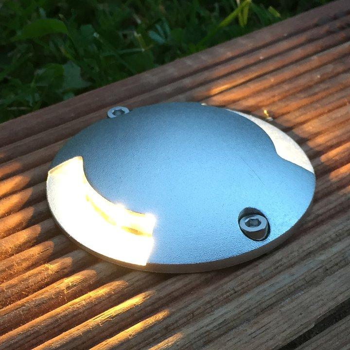 LightsOn Zenit Duo 5-pack, Komplett paket
