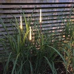 LightsOn Straw 1-2-3 Trädgårdslampa LED